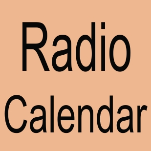 'I Believe' Radio Airings Calendar - 'I Believe' Tv Show With Dr. Gwen Ford.