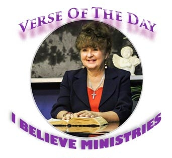 Dr. Gwen Ford's Daily Bible Verse -  'I Believe' TV Show with  		 Dr. Gwen Ford