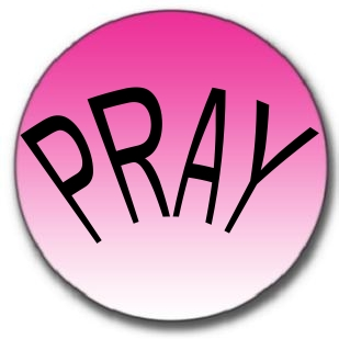 PRAY! Prayers Are Powerful! - 'I Believe' TV Show With Dr. Gwen Ford.